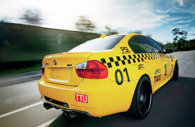 Bmw M3 Yellow Green - bc racing builds a 700hp e90 bmw m3 taxi cab w video photo
