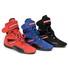sport series sfi racing shoes pyrotect