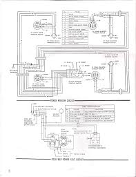 power window wiring diagram anyone chevelle tech