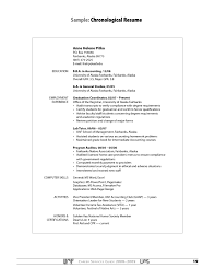 resume template job sample outline wordpad with regard to