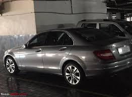 mercedes c200 review my mercedes c200 avantgarde 2 year ownership review team bhp