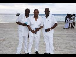 all white party all white party social jamaica gleaner