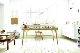 bureau stylé bureau style scandinave bureau bureau style scandinave ikea