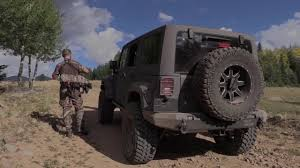 starwood motors jeep full metal jacket custom jeeps in colorado by starwood customs youtube