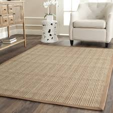 flooring simple sisal rugs for traditional living room design