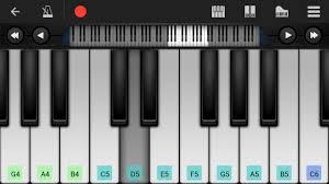 piano apk chal maar song piano cover piano apk