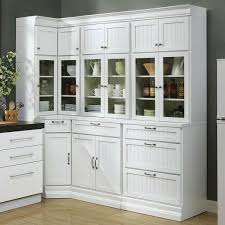 kitchen storage cabinets home depot home decorators collection martingale true white beadboard 3