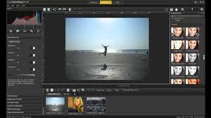 instant effects in paintshop pro x5 youtube