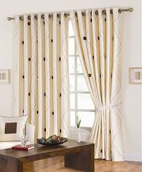 stylish design for curtain intention on furniture in conjuntion