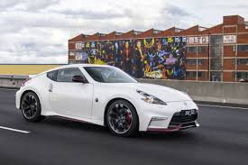 nissan 370z under 10k 2018 nissan 370z nismo first drive review