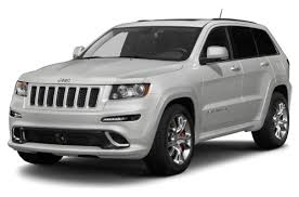2013 jeep grand cherokee overview cars com