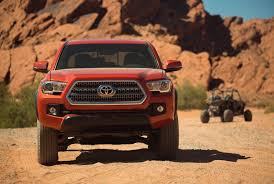 toyota tacoma the toyota tacoma is the most pickup you u0027ll ever need u2022 gear patrol