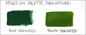 4 ways to mix acrylic paint and create your own colors