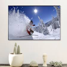 online get cheap framed country wall pictures aliexpress com