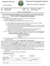Student Resume Samples For College Applications Haramaya University U2014 Form