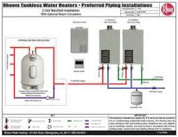 application diagrams professionals takagi tankless water