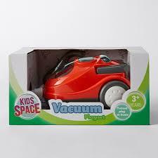 Toy Vaccum Cleaner Kids Space Vacuum Playset Target Australia