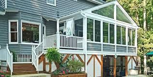 sunroom with deck sunroom deck kits u2013 unexpectedartglos me