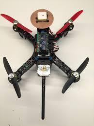 diy drone mini zee a 100 diy smart drone with the pi zero and apm diy drones