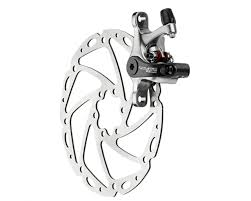 trp spyre slc disc brake merlin cycles