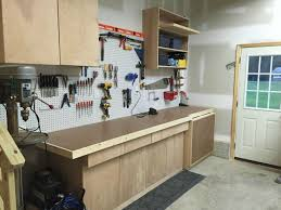 Building A Garage Workshop by Garage Workshop Album On Imgur