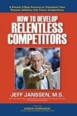 jeff janssen books janssen sports leadership center
