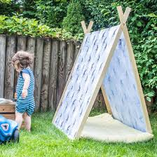 wooden tent tent gallery craftgawker