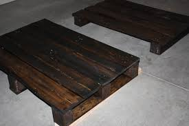 pallet for home pallet coffee table