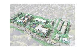 gonzales neighbourhood plan victoria