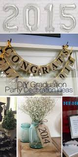 graduation party decorations grad party decor by heartfeltparty