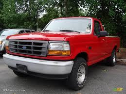 1996 ford f150 specs 1996 bright ford f150 xl regular cab 4x4 11265403 gtcarlot