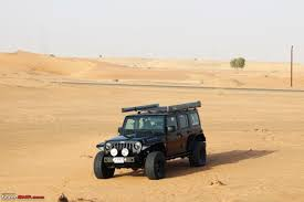 dune jeep dune bashing in dubai with the fj cruiser jeep wrangler etc