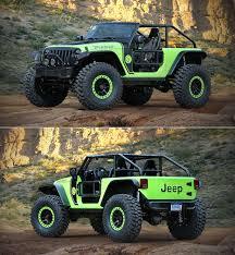 jeep wrangler v8 jeep wrangler trailcat is powered by 700hp hellcat v8 engine