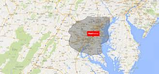 Virginia Zip Code Map by Custom Closets Cabinetry U0026 Home Storage Systems In Virginia