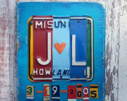 tin aluminum anniversary gifts etsy your place to buy and sell all things handmade
