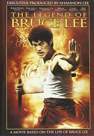 bruce lee biography film amazon com the legend of bruce lee dvd bruce li ling ling hsieh