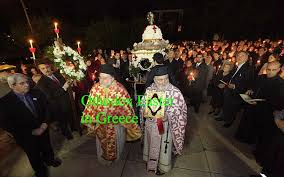 orthodox easter traditions and customs in greece