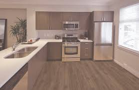 coretec plus xl muir oak modern kitchen lvt planks coretec