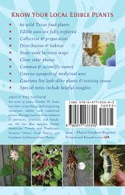 native american edible plants wild edible plants of texas a pocket guide to the identification