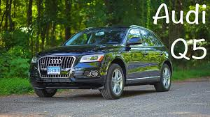 audi q5 suv price 2016 audi q5 tdi review the diesel might be the best q5