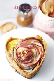 apple rose tart hairspray and highheels