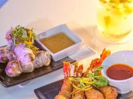 poign馥s cuisine 曼谷盛泰樂水門酒店 centara watergate pavillion hotel 曼谷