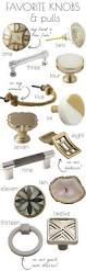 Decorative Kitchen Cabinet Knobs by Best 25 Decorative Knobs Ideas On Pinterest Small Kitchen