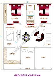 3 bedroom house map design alluring home map design home design
