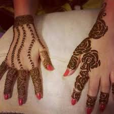 henna design arabic style indian bridal mehndi design and tips for applying mehndi and making