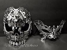 masquerade masks masquerade mask ebay