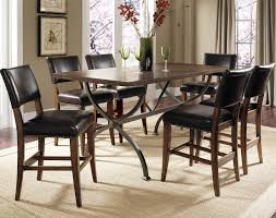 Dinette4less by Rectangle Pub Height Tables Home Table Decoration