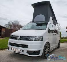 vw camper van for sale blue sky signature camper van for sale u2013 blueskyconversions