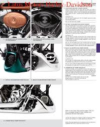 part 1 harley davidson parts and accessories catalog by harley