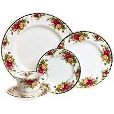 roses department store black friday ad amazon com royal albert old country roses 20 piece dinnerware